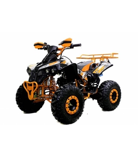 ŠTVORKOLKA - ATV BIG WARRIOR 125CC - RS EDITION PLUS - 3GR